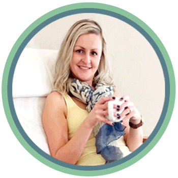 Photo of Nanet Theron founder of Radiant Living